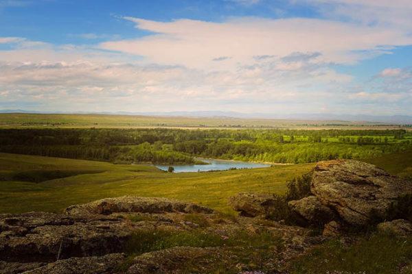 Красивые фото природы - пейзажи, картинки, удивительные, прекрасные 1