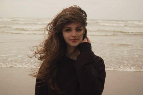 Новые красивые фото девушек - очень милые, смотреть бесплатно 3