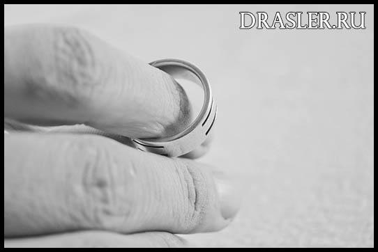 Как пережить развод женщине и мужчине - основные советы 2