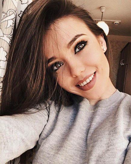 Скачать картинки красивых девушек - прекрасные и удивительные 12