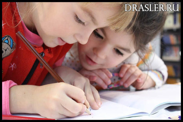Как научить учеников письму - эффективные способы и советы 1