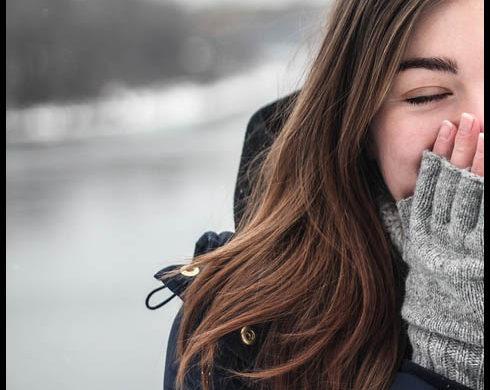 Как ухаживать за волосами зимой в домашних условиях - советы и секреты 3