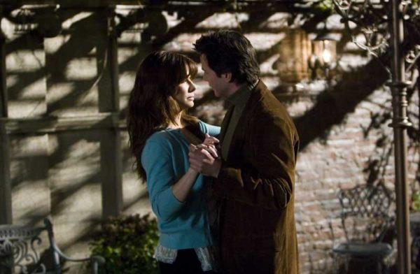 6 романтических фильмов о привидениях - лучшие фильмы о призраках 6