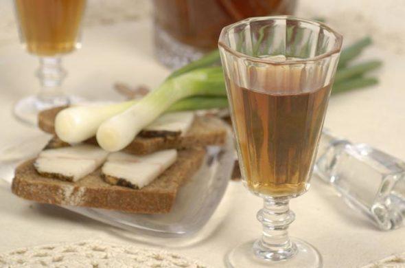 Как сделать настойку хрена на водке и спирте - лучший способ и рецепт 2