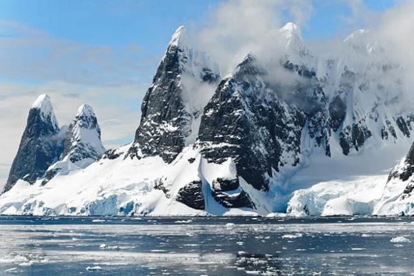 Красивые и прикольные зимние картинки - красочные и удивительные 14