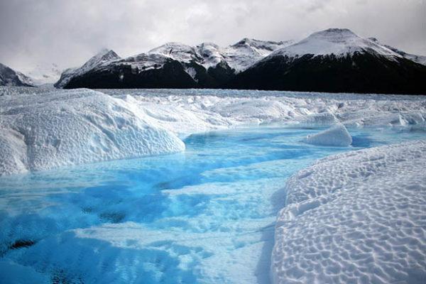 Красивые и прикольные зимние картинки - красочные и удивительные 3