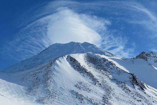 Красивые и прикольные зимние картинки - красочные и удивительные 7