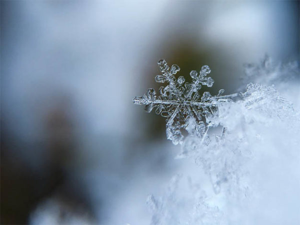 Красивые и прикольные зимние картинки - красочные и удивительные 9
