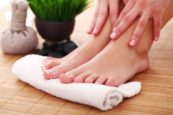 Как лечить мозоли на ногах - основные рекомендации и советы 1