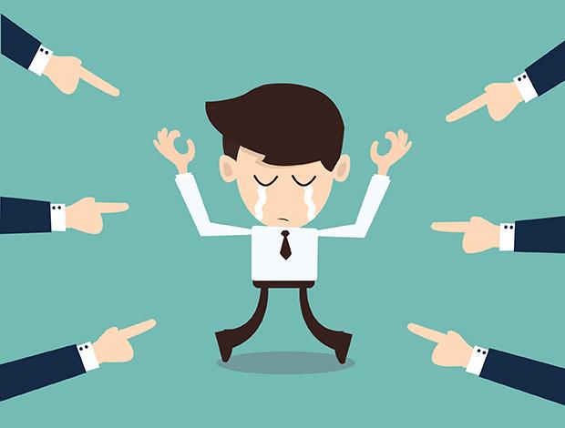 Как правильно критиковать человека - основные рекомендации и советы 1