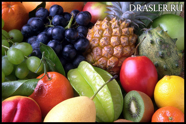 Правильное питание, которое поможет избавиться от стресса - список 1