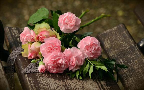 Красивые и прикольные картинки роз - удивительная подборка 3