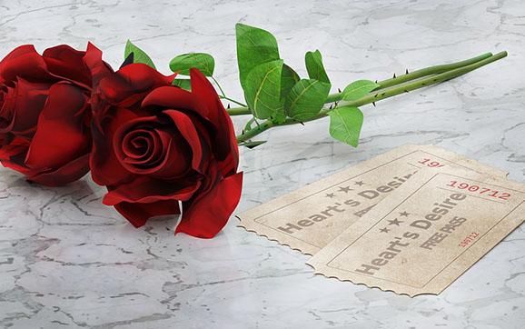 Красивые и прикольные картинки роз - удивительная подборка 9