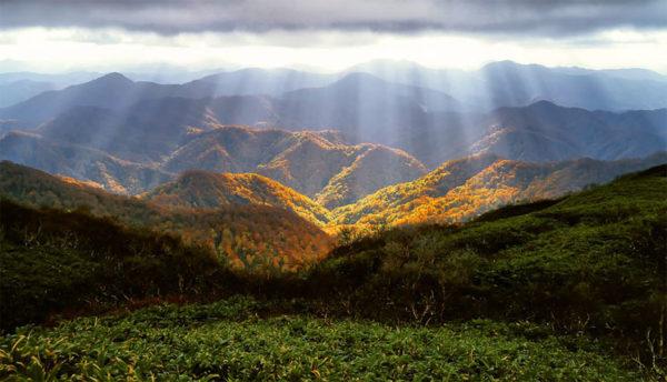 Красивые и удивительные картинки, фото гор - лучшая подборка 2