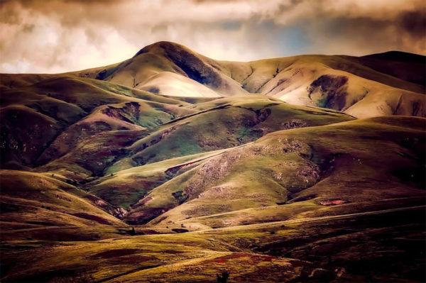 Красивые и удивительные картинки, фото гор - лучшая подборка 3