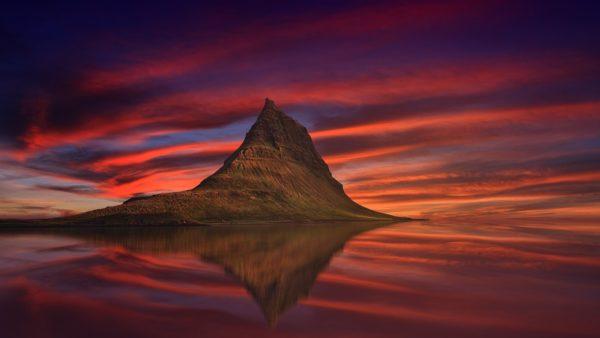 Красивые и удивительные картинки, фото гор - лучшая подборка 5