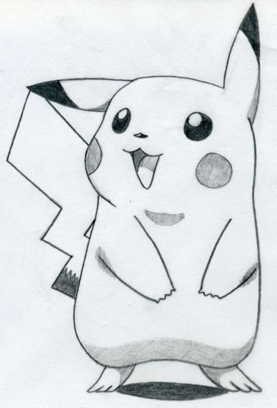 Красивые рисунки карандашом для срисовки - лучшая подборочка 13