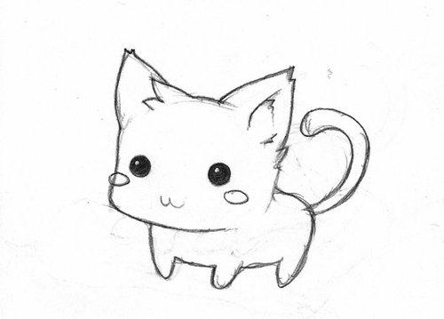 Красивые рисунки карандашом для срисовки - лучшая подборочка 16