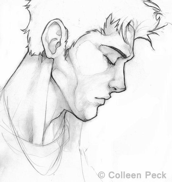 Красивые рисунки карандашом для срисовки - лучшая подборочка 4