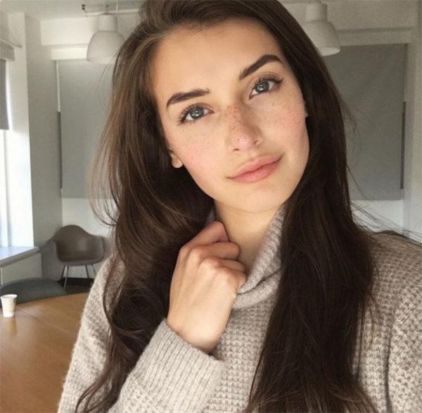 Милые и прекрасные девушки - скачать бесплатно фотографии 2018 9