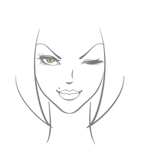 Простые и легкие картинки, рисунки для срисовки - скачать бесплатно 5