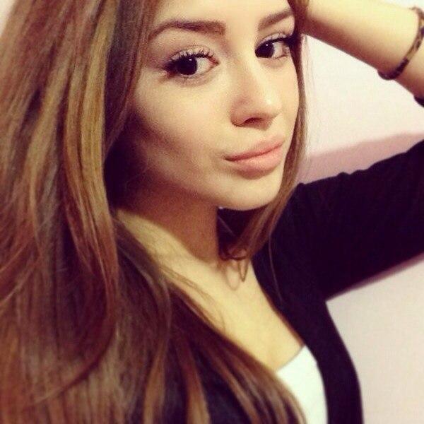 картинки красивих девушек