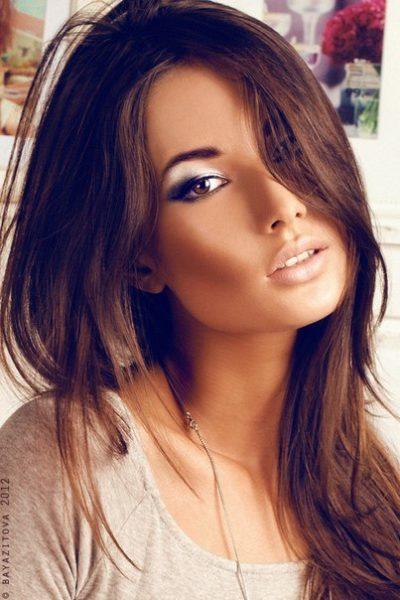 Удивительные и невероятные фотографии красивых девушек - скачать 10