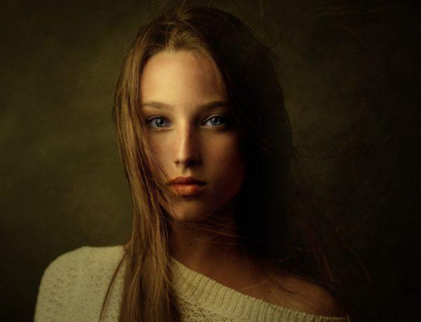 Удивительные и невероятные фотографии красивых девушек - скачать 6