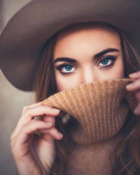 Удивительные и невероятные фотографии красивых девушек - скачать 8