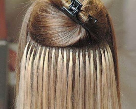 Как ухаживать за нарощенными волосами - основные рекомендации 1