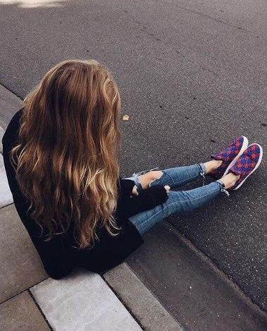 Крутые и классные картинки на аватарку для девочек и девушек - 2018 7