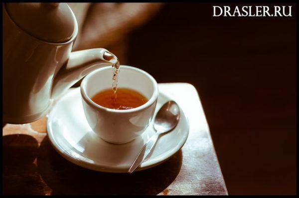 Польза и вред зеленого чая. Какая польза зеленого чая для человека 2