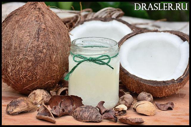 Преимущества кокосового масла. Чем полезно кокосовое масло 1