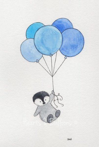 Красивые и прикольные картинки для срисовки карандашом - лучшие №1 4