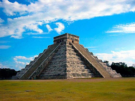 Самые известные пирамиды мира топ-5 - список очень интересных 2