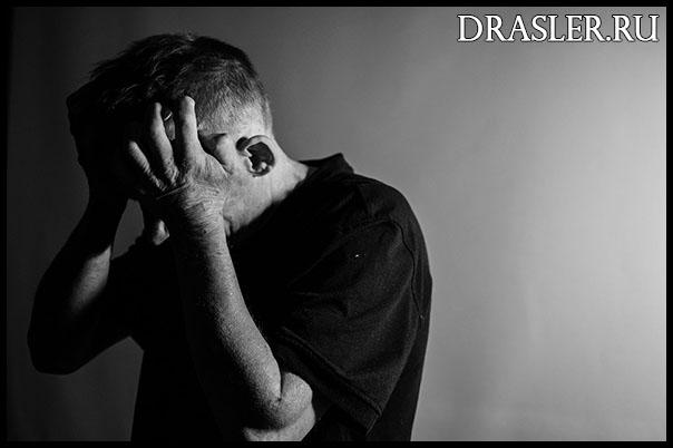 Депрессия у пожилых людей - основные причины, характерные симптомы 2