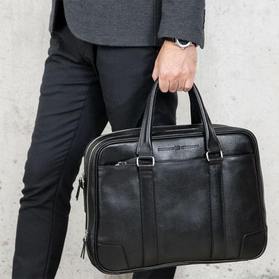 Как выбрать мужскую сумку, чтобы она подошла именно вам 3