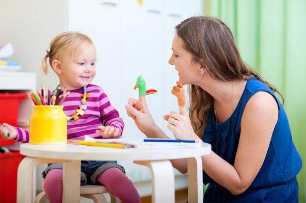 Как выбрать няню для ребенка Как подготовить ребенка к знакомству с няней 1