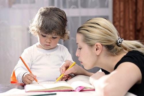 Как выбрать няню для ребенка Как подготовить ребенка к знакомству с няней 2