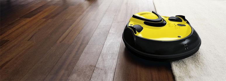 Как выбрать робот-пылесос - несколько важных советов при покупке 1