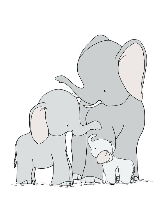 Картинки-для-срисовки-животные-очень-красивые-легкие-и-простые-1