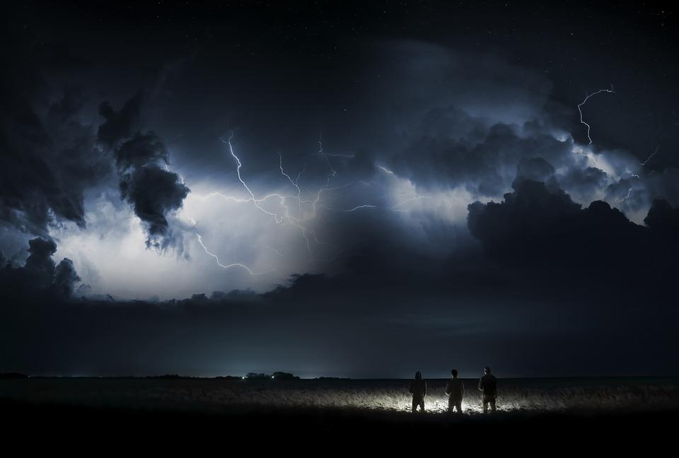 Ночь картинки красивые и интересные - отличная нарезка 15