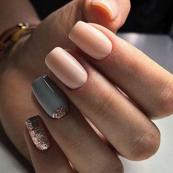 Почему желтеют ногти на руках - основные причины и рекомендации 2