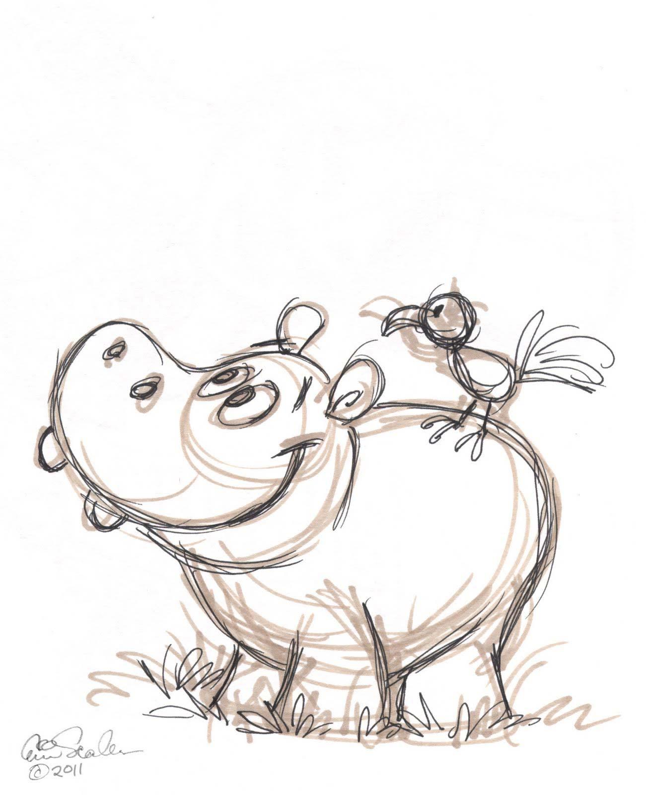 Рисунки-и-картинки-для-детей-нарисованные---скачать-красивые-и-прикольные-5