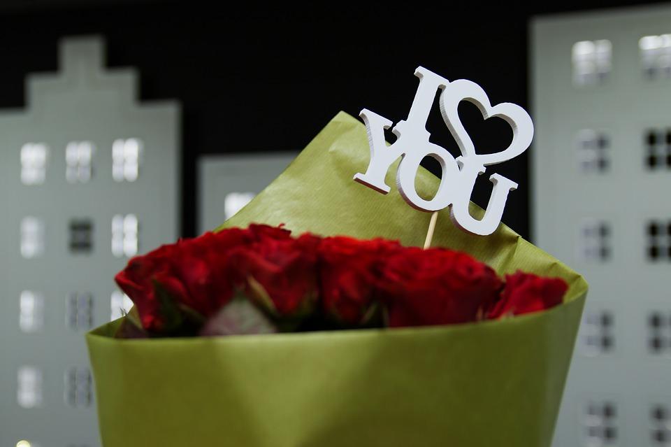 Самые красивые цветы и букеты - картинки и изображения 17
