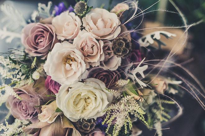 Самые красивые цветы и букеты - картинки и изображения 3