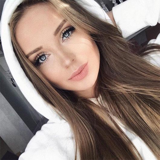 Скачать картинки девушек их лицо - самые милые и прекрасные 3