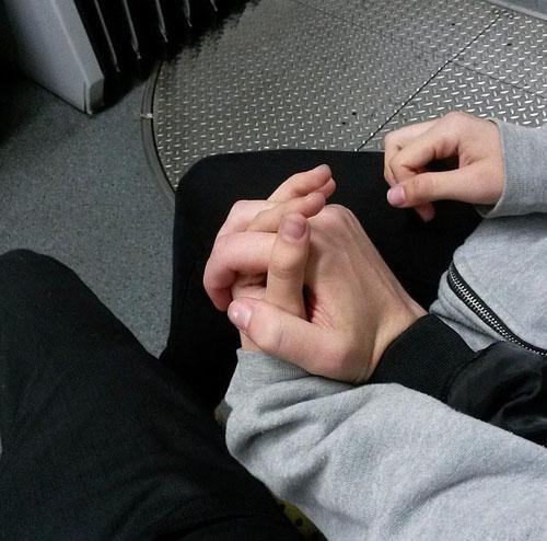 Скачать картинки руки влюбленных или руки любимых - очень красивые 10