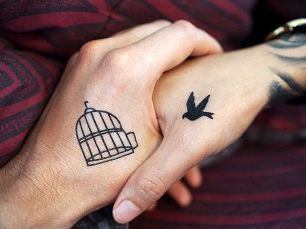 Скачать картинки руки влюбленных или руки любимых - очень красивые 16