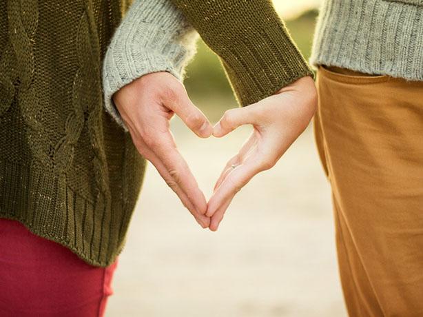 Скачать картинки руки влюбленных или руки любимых - очень красивые 7